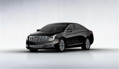 2013 Cadillac XTS Car
