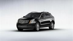 2013 Cadillac SRX FWD 4DR Base SUV