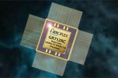 LEON 3FT Microprocessor
