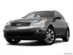 2012 Infiniti EX35 Journey SUV