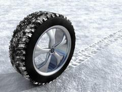 Automobile tires of all types