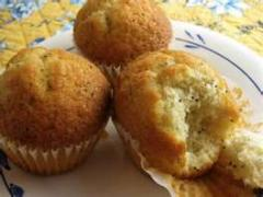 Tangy Lemon Poppy Seed Muffin Mix
