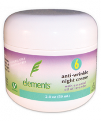Anti-wrinkle Night Creme