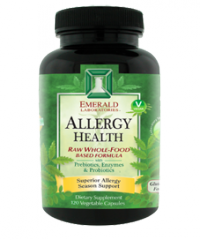 Allergy Health
