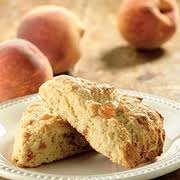 Peaches & Cream Scone Mix