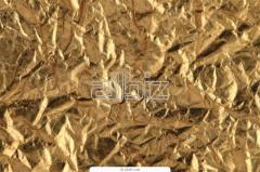 Brass alloy