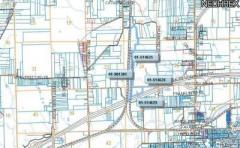 171.9 acres of vacant land