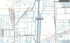 52.29 acres of vacant land
