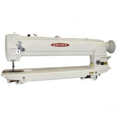 Flat Bed Lockstitch Machine Consew Model 254RBL-25