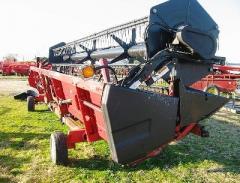 Harvesting Equipment CASE IH 1020
