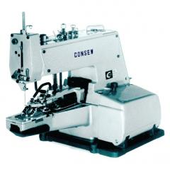 Button Sewer Consew Model 241-1K