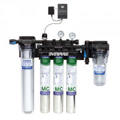 Everpure High Flow CSR Triple Head Water Filter