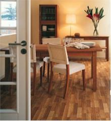 Laminate Flooring Alloc
