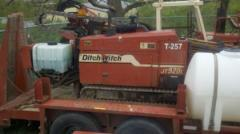 Ditch Witch JT 920L