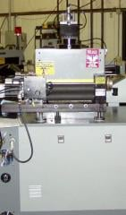 Remanufactured 40 ton Double Acting press with