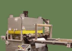 SD Express Hydraulic Press