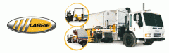 Expert Dual Helping-Hand - Side Loader