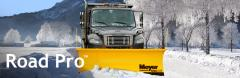 Meyer® Road Pro™ Snow Plow