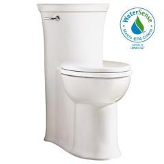 Tropic FloWise RH Elongated 1-Piece Toilet