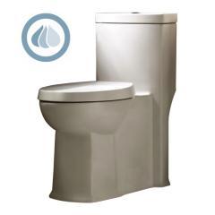 Boulevard Siphonic Dual Flush RH EL 1-Piece Toilet
