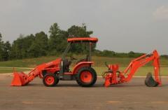 TLB Series Landscaper Tractor