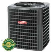 SSX16 Air Conditioner