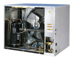 E-Star HiPerForm® Refrigeration Unit