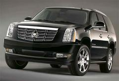 CADILLAC, ESCALADE, TAN, 2007, GAS, 113350 Miles