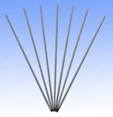 Low Alloy Electrodes
