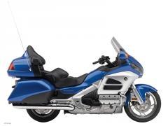 2013 Honda Gold Wing® Airbag Touring Motorcycle