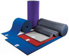 Flexi-Roll® Gymnastic Mats