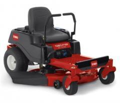 2012 Toro Consumer SS4235 Mower