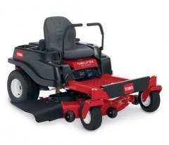 2012 Toro Consumer SS5000 Mower