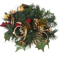 Christmas House Artificial Floral Picks,