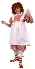 Storybook Girl DC1720 costume