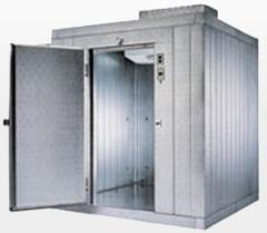 Freezers with Display Glass Doors