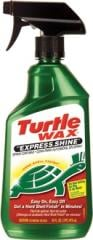 Express Shine car polisher