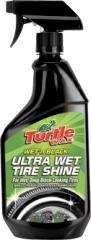 Wet n' Black Ultra Wet Tire Shine