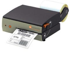 Compact4 Mark II Ticket Printer