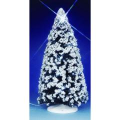 "Lemax 9"" Battery Operated Tree"