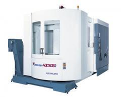 3 & 4-Axis CNC Machining