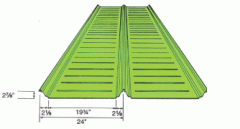 Roof panels starshield