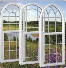 Custom and Specialty Windows