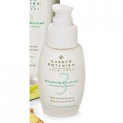 Blemish Control Purifying Lotion