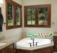 Sherwood Casement Window