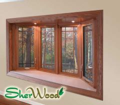 Sherwood Bay and Bow Windows