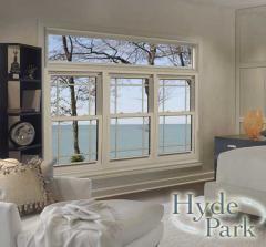 Double Hung Windows Hyde Park