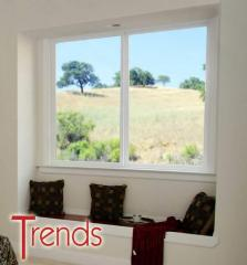 Single Slider Window Trends