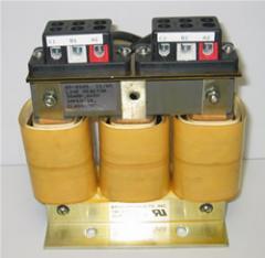 Three Phase Line Conditioning Reactors