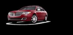2012 Lincoln MKZ 2.5L Hybrid - FWD